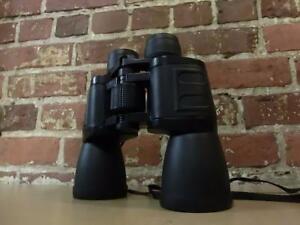 Paire de jumelles Bushmaster 10x50 (i010853)