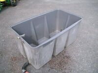 Wanted - lid for cold water loft storage tank