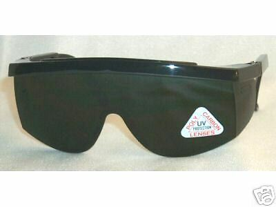 Premium Welding Safety Glasses Ir5 Lenses S801r5
