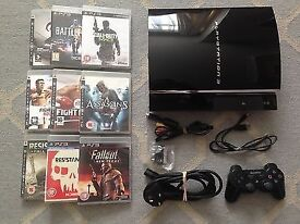 Ps 3 play station 3