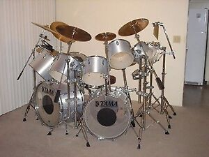 Looking For Drum Set With Concert Toms