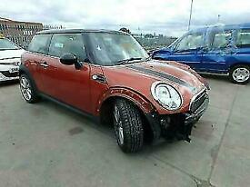 image for 2010 (60) mini 1.6 cooper BREAKING FOR SPARES PARTS ONLY