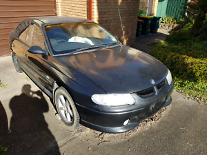 VX Executive 2001 Manual Unrego Maryland Newcastle Area Preview