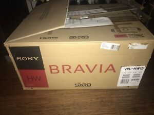 Sony Bravia Video Projector- Home Cinema Stanhope Gardens Blacktown Area Preview