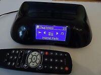 Sagem Wifi Internet radio receiver with Usb