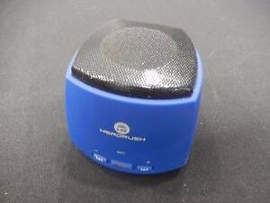 Mini enceinte bluetooth HEADRUSH / Model 8017767 (i017701)