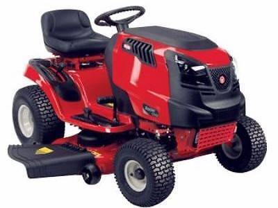 ROVER  420/38 RIDE ON MOWER
