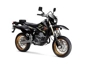 018 Suzuki DR-Z400SM