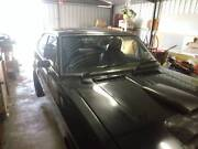 1972 Datsun 1200 coupe L20 engine East Perth Perth City Area Preview