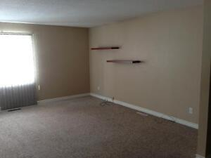 Two bedroom Upper House Suite North End Peace River