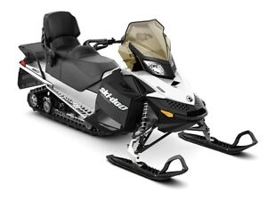 2017 Ski-Doo Expedition Sport 550F Charger 1.5 REV-XP