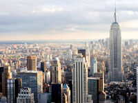 Bus Tours to New York from Saint John Starting from $429