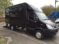 Man and Van to hire. friendly service, fully insured prices from just £20ph - shipmanandvan . com