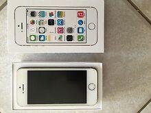 iPhone 5S 16GB Silver Unlocked Excellent Condition Melbourne CBD Melbourne City Preview