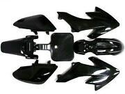 XR50 Plastics