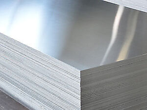Aluminum Sheet and Foil For Sale in Toronto Ontario