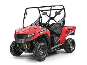 2018 Textron Off Road Prowler 500