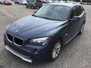 BMW X1 AWD***GARANTIE 1 AN INCLUSE*** 2012