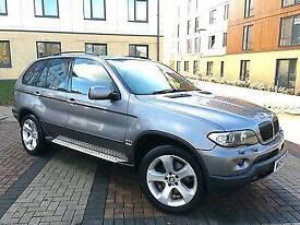 BMW X5 SPORTS