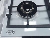 NECHT integrated has hob