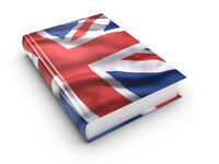 English Tutor for adults. IELTS, ESOL, General and Business English