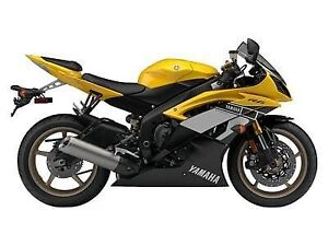 Yamaha R6 Engine   Find Motorcycles & Sports Bikes for Sale
