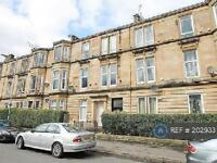 1 bedroom flat in Clifford Street, Glasgow , G51 (1 bed)