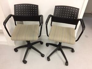 20 chairs available. $20 each