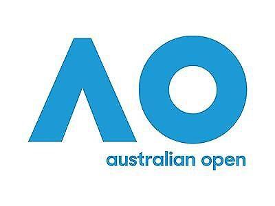 1 or 2 tickets Australian Open Monday Night 22nd Federer