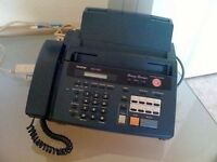 Brother Fax 930 - Fax Telephone and Answering Machine