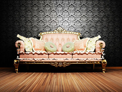 Your Guide to Buying an Antique Sofa