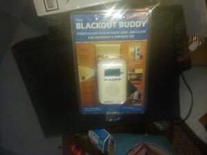 Black Out Buddy