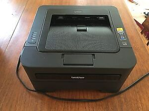 Brother HL-2270DW Compact Monochrome Laser Printer with Wireless Kingston Kingston Area image 2