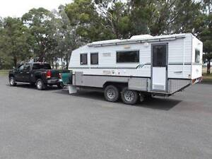 2009 Bushtracker Bokarina Maroochydore Area Preview