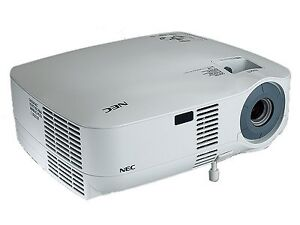 Business quality computer projectors