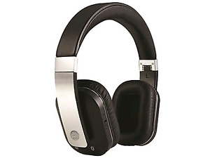 HeadRush HRF 581 Over-Ear Bluetooth® Headphones - Black
