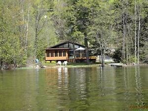 Affordable family cottage.