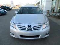 2010 Toyota Camry XLE Sedan with Automatic Glass Sunroof