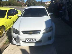 2009 Holden SS Wagon Glanville Port Adelaide Area Preview