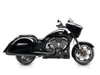 2015 Victory Cross Country 8-Ball Gloss Black