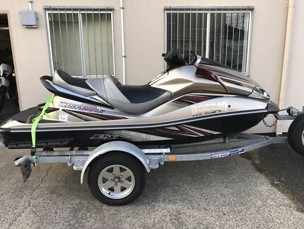 Kawasaki jet skis gumtree australia free local classifieds 2013 kawasaki ultra 300lx fandeluxe Gallery