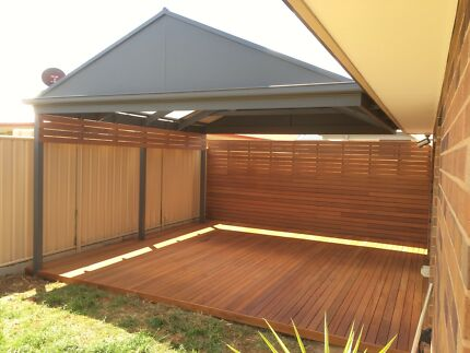 GRACE CARPENTRY & CONSTRUCTION-builder-carpenter-pergolas-decks