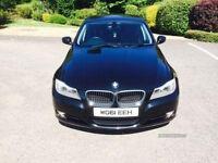 BMW 320d efficient dynamics £20 a year tax!!