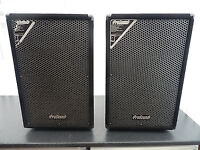 pro sound subwoofer acoustic 500w Immaculate good Condition Only £140 for pair