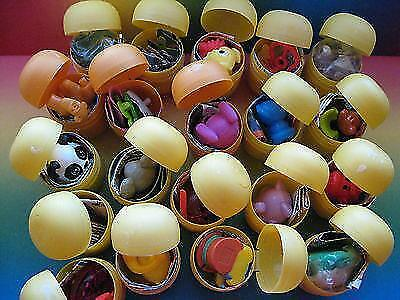 20 Toys Eggs Kinder Surprise   New