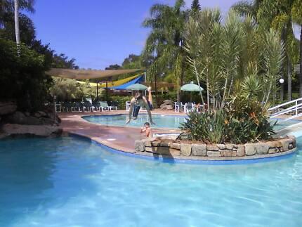 Boambee Bay Resort, Toormina NSW