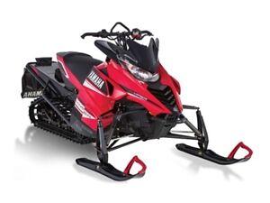 2014 Yamaha SRViper XTX SE