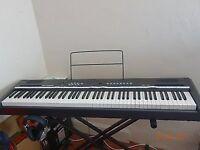 Thomann digital piano keyboard DP-25