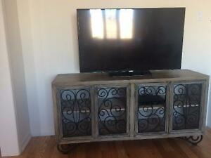 Pier One Import Tv Stand