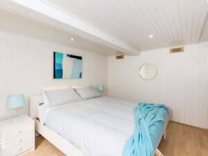 Free Bed Base, Mattress and Bedside Tables (x2) Lorne Surf Coast Preview
